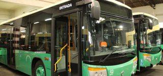 RECUPERACIÓ DEL TRANSPORT – CONTRACTES ADJUDICATS I L'1 DE JULIOL INICI PREVIST DEL RESTABLIMENT DEL SERVEI