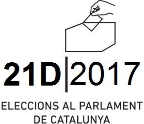 ELECCIONS AL PARLAMENT DE CATALUNYA 21D