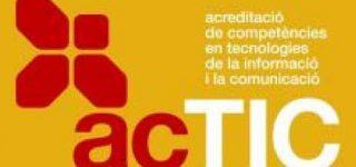 OFERTA FORMATIVA ACTIC – COMPETIC