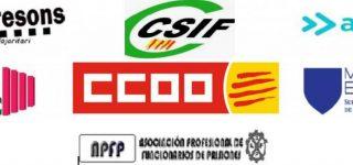 C.P. QUATRE CAMINS: ESCRIT CONJUNT AL DIRECTOR DEL CENTRE